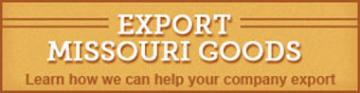 Export Missouri Goods - Learn how we can help your company export