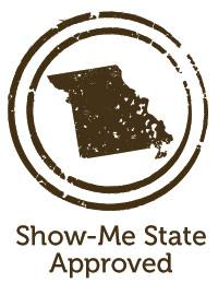 Show-Me State Approved