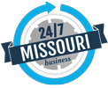 Missouri Business Portal logo