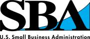 U.S. Small Business Administration (SBA) logo